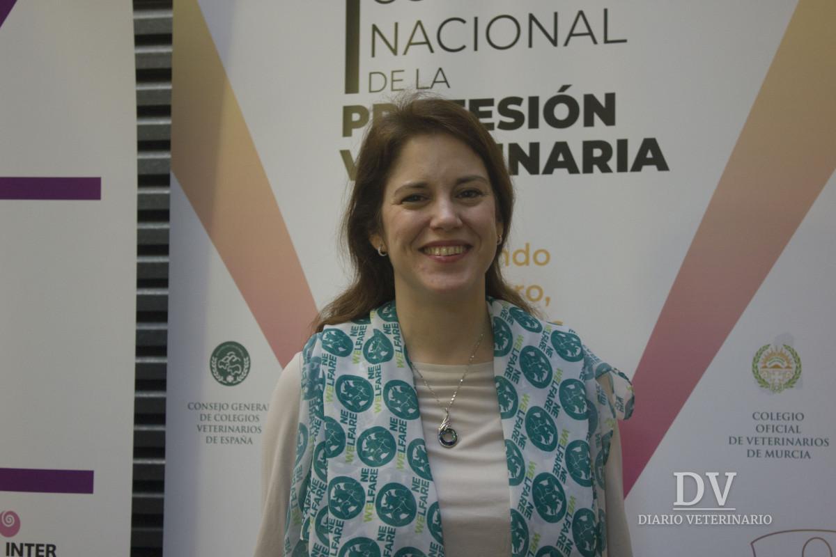 Rebeca García Pinillos.